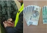 Wałbrzyscy policjanci: sami odebrali dług od mieszkańca powiatu świdnickiego, grozi im 5 lat więzienia