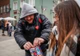 26.Finał WOŚP w Trójmieście. W niedzielę kolejny raz gra orkiestra Owsiaka  [zdjęcia, wideo, relacja]