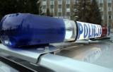 61-latek zaatakował policjanta nożem kuchennym