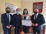 Prawie 811 tysięcy zł na doposażenie pracowni szkolnictwa zawodowego w powiecie chodzieskim