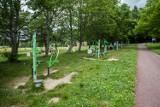 Piknik Park w Koszalinie tętni życiem. Mieszkańcy mają jednak wątpliwości