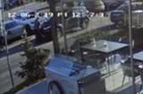 Awantura o miejsce na parkingu. Jeden mężczyzna ranny! [ZOBACZCIE FILM]