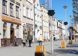 Wiosna w Pucku: tak wygląda miasto na początku trzeciego lockdownu w Polsce w czasie pandemii koronawirusa   ZDJĘCIA, WIDEO