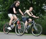 Bubel za 2 mln zł, trasa rowerowa, na której roi się od przeszkód