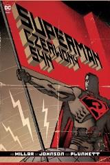 Superman - Czerwony Syn [RECENZJA] Rzecz o tym, jak Człowiek ze Stali zaprowadza ogólnoświatowy komunizm