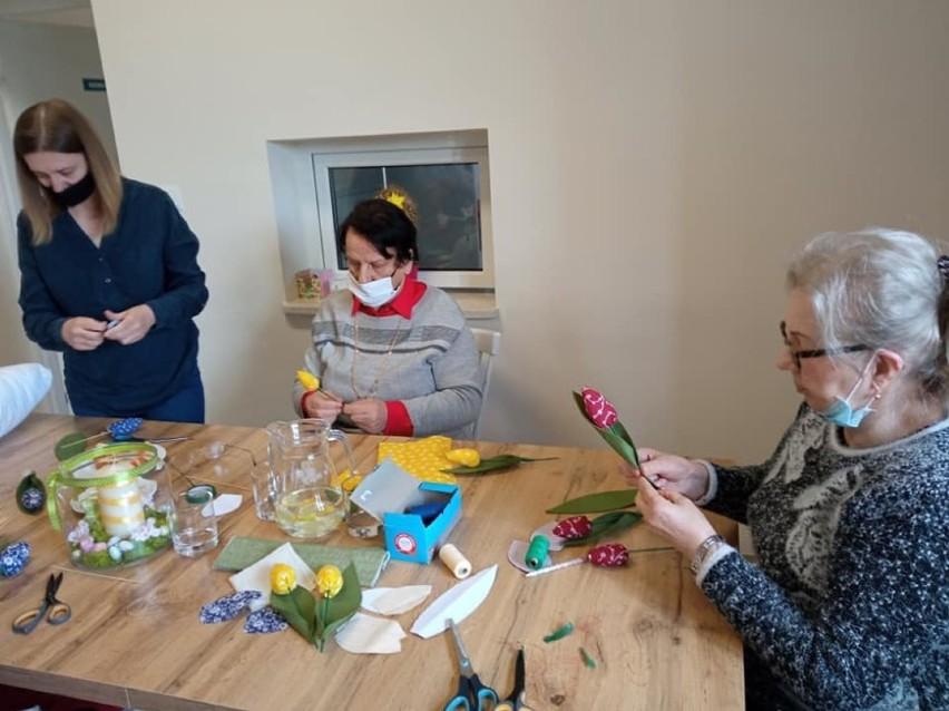 Dofinansowanie dla Dziennego Domu Senior+ w Kochanówce