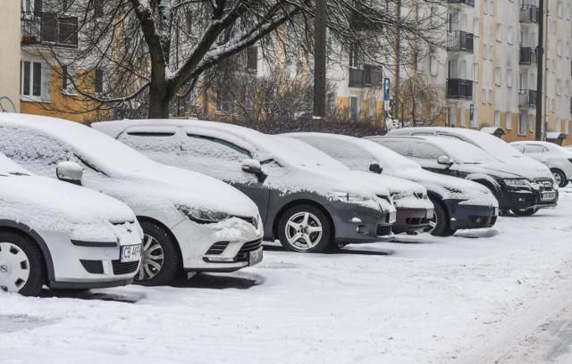 Ostatnie dni lutego zwiastują jednak ponowne ocieplenie, podobnie jak w styczniu.
