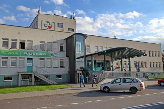 Spór byłej wicedyrektor ze szpitalem zakończył się ugodą