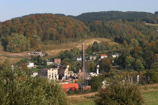 Wałbrzyski Klub Wędrowców zaprasza na wycieczkę w Góry Sowie - Walim i okolice.