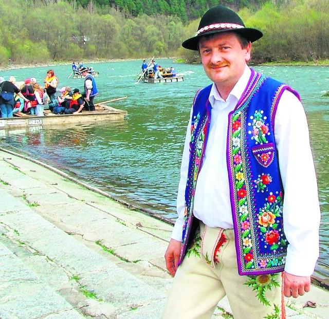 Jan Sienkiewicz uważa, że działania urzedników są żenujące. Nie obawia się o wynik postępowania