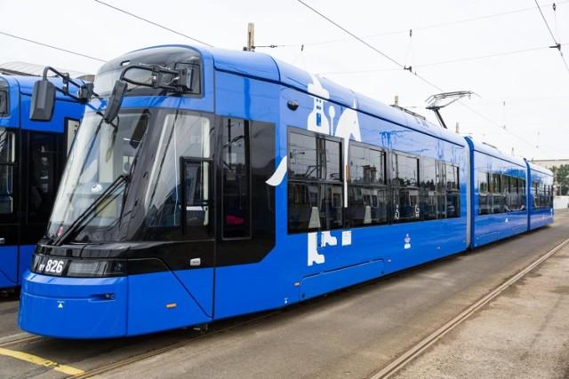 Pasażerowie skarżą się na to, że klimatyzacja w nowych tramwajach typu Lajkonik nie spełnia ich oczekiwań.