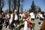 Święto bacowskie w Ludźmierzu. Górale rozpoczęli sezon wypasu owiec [ZDJĘCIA]