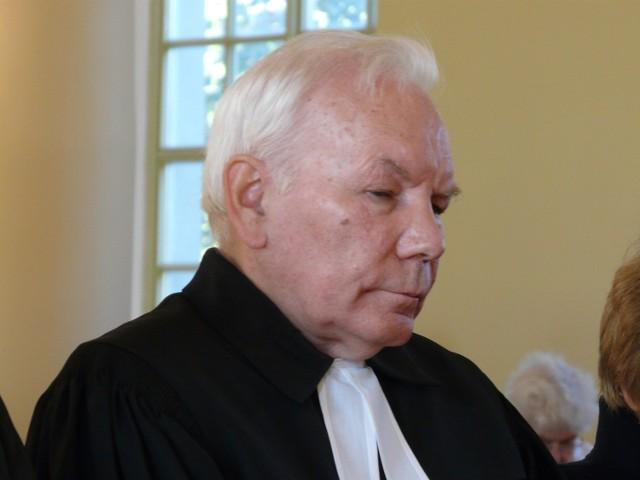 Ks. Roman Lipiński