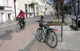 Felieton rowerowy  Jazda tam, gdzie (nie) lubimy