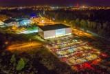 Tarnowskie Góry: rusza druga edycja kina samochodowego. Przed nami pięć wakacyjnych seansów