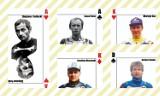 Najlepsi żużlowcy w historii Wybrzeża Gdańsk. Klub w formie kart prezentuje sportowców, którzy przyczynili się do sukcesów [GALERIA]