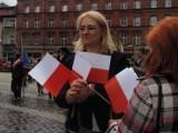Obchody Święta Konstytucji 3 Maja w Świętochłowicach