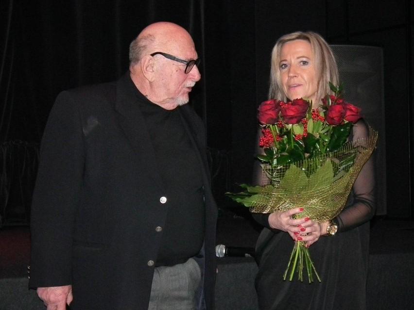 Śrem: Jerzy Hoffman gościem weekendu filmowego