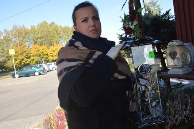 Znicze do kupienia w Bełchatowie na Wszystkich Świętych 2021