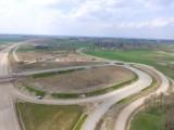 S 61. Budowa drogi ekspresowej Via Baltica w Polsce. Zobacz co dzieje się na odcinku Raczki-Wysokie [Zdjęcia]