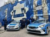 Policjanci pożegnali zabitego na służbie kolegę (zdjęcia)