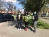 Pleszew. Młodzież z CKiW OHP pamiętała o swoim patronie