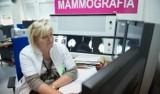 Bezpłatna mammografia już 24 stycznia w Chorzowie