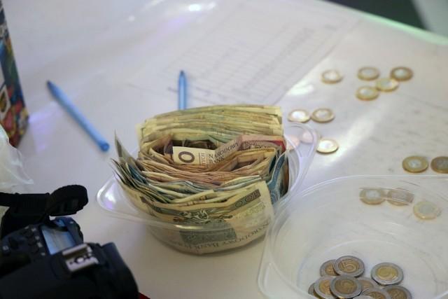 Na rzecz Cypisa zebrano już ponad 100 tysięcy złotych