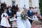 Wielki Odpust Wniebowzięcia NMP w Kalwarii Zebrzydowskiej [ZDJĘCIA]