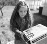Byczyna. 7-letnia Agatka Skąpska przegrała walkę z chorobą. Jej rodzice przekazali pieniądze ze zbiórki na ratowanie innych dzieci
