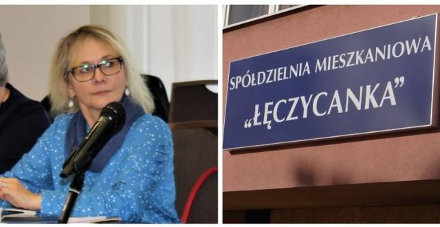 Katarzyna Jeleńska uważa, że to kolejna próba zastraszania