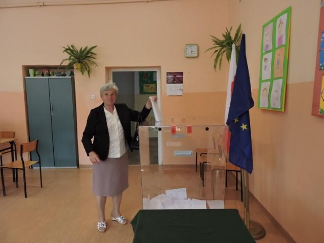 Eurowybory w Bielsku Podlaskim