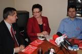 SLD zbiera podpisy pod referendum