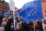 Rada Warszawy sprzeciwia się kwestionowaniu przynależności do Unii Europejskiej. Wydano oświadczenie