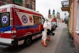 13 nowych zakażeń koronawirusem w Wielkopolsce