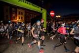 Boguszów- Gorce: Wystartowała Sudecka Setka 2021. Najstarszy nocny ultramaraton górski  (ZDJECIA)