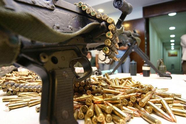 Randki tysiąca broni