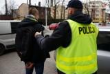 27-letni damski bokser w rękach policji. Grozi mu 5 lat więzienia