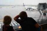 Lotnisko Kraków-Balice: Dobry wrzesień, ale odrabianie strat jeszcze potrwa. Podróże samolotami już nigdy nie będą takie, jak dawniej