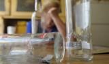 Pijana kobieta opiekowała się dwójką dzieci? Interweniowały służby