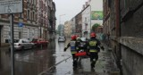 Ostrzeżenie IMGW. Intensywne deszcze w woj. śląskim. Możliwe burze, wichury, a nawet gradobicia. Na rzekach stany alarmowe
