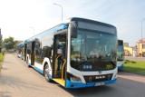 Dwa nowe autobusy hybrydowe wyjechały na ulice Rumi| ZDJĘCIA