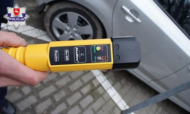 Policja apeluje o zachowanie ostrożności na drogach w Sylwestra i Nowy Rok