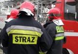 Podtopienia na Podkarpaciu. Najwięcej pracy mieli strażacy z powiatu jasielskiego