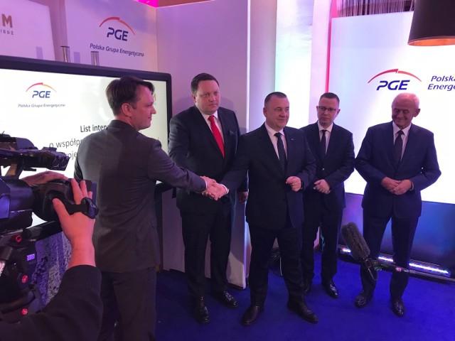KGHM Polska Miedź i  i Grupa Kapitałowa PGE lączą siły