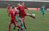 Górnik Zabrze - Śląsk Wrocław 1:1 ZDJĘCIA. Zabrzanie pozostali liderem Centralnej Ligi Juniorów