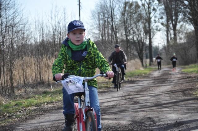 Pierwsza edycja Sportowego Powitania Wiosny w Miasteczku Ślaskim