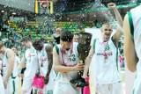 Pamiętacie jeszcze, kiedy koszykarze Zastalu Zielona Góra zdobyli pierwszy medal? Minęło już dziewięć lat