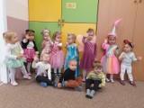 Maluchy z oleśnickiego przedszkola na balu karnawałowym 2021 (ZDJĘCIA, WIDEO)