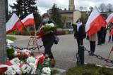 Obchody 230. rocznicy uchwalenia Konstytucji 3 Maja w Zelowie